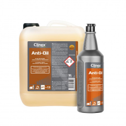 Clinex Anti-Oil 10L