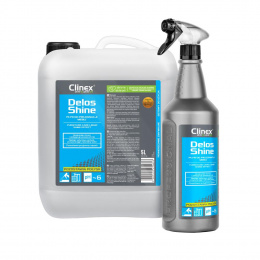 Clinex Delos Shine 5L