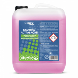 Clinex Expert+ Neutral Active Foam 20L