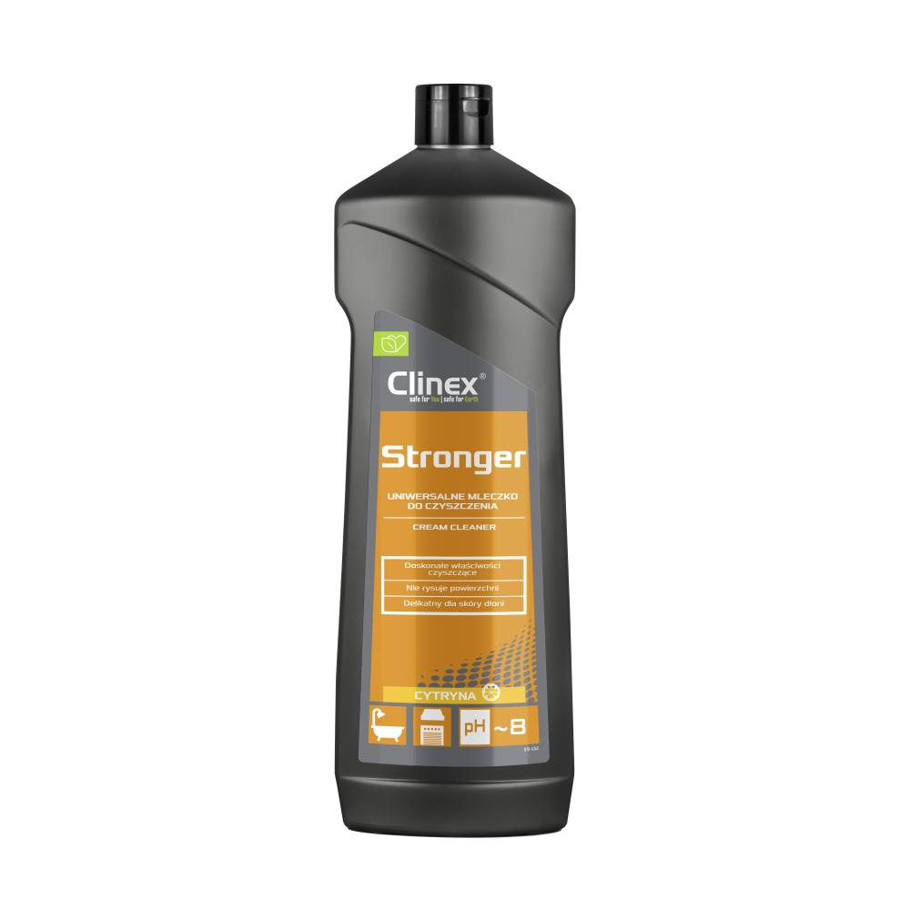 Clinex Stronger mleczko 750ml