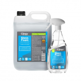 Clinex Glass Foam 5L
