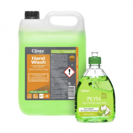 Clinex HandWash 500ml
