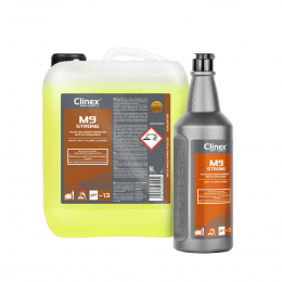 Clinex M9 Strong 10L