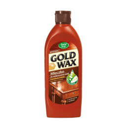 Mleczko do mebli Gold Wax 250 ml