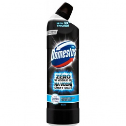 Domestos do toalet Zero Kamienia 750ml blue