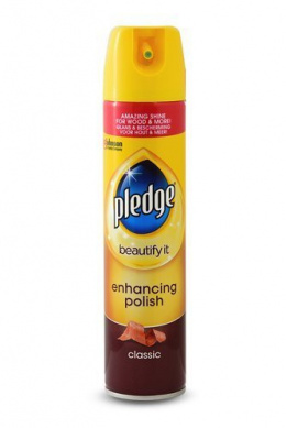 Pronto Pledge Clasic do mebli 250 ml